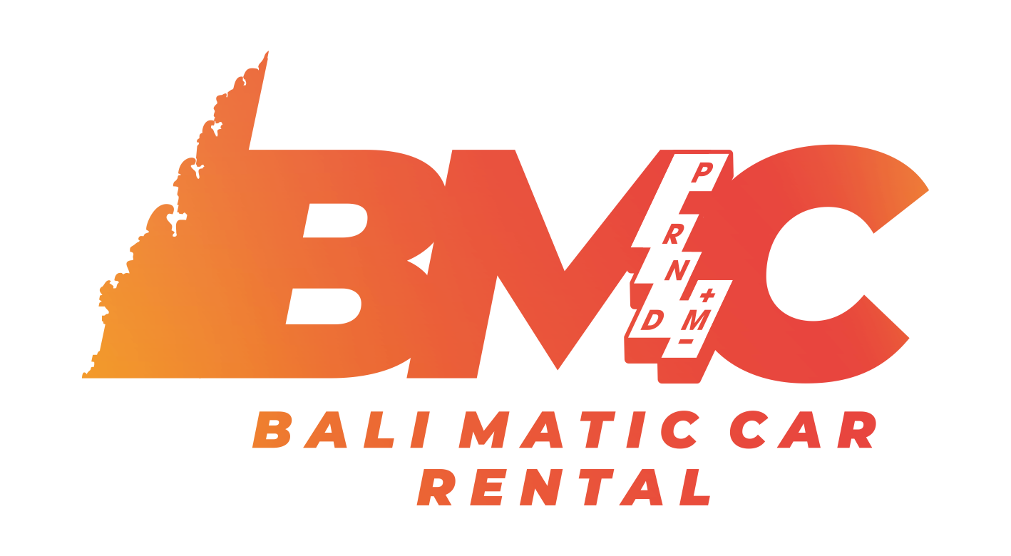 Bali Matic Car Rental
